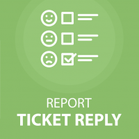 Report Ticket Reply