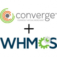 Elavon Converge Credit Card Module for WHMCS