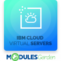 IBM Cloud Virtual Servers For WHMCS
