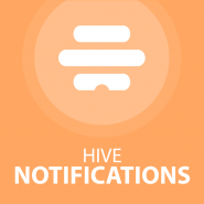 Hive Notifications