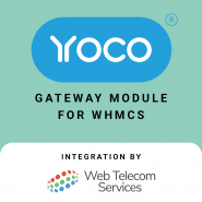 Yoco Payment Gateway for WHMCS