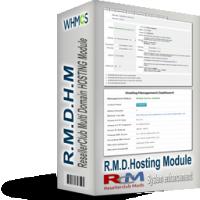 ResellerClub Multi Domain Hosting