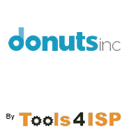 Donuts module by Tools 4 ISP