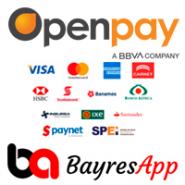 Openpay México con Callback