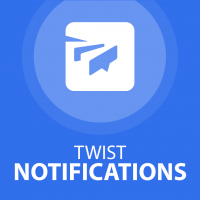 Twist Notifications