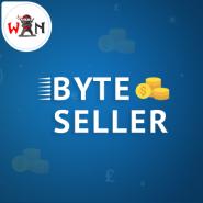 Byteseller payment