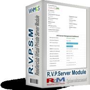 ResellerClub Virtual Private Server Module