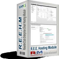 ResellerClub Enterprise & Business Email Hosting Module