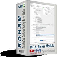 ResellerClub Dedicated Hosting Server