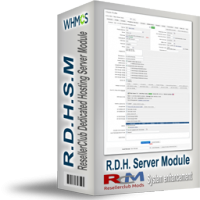 ResellerClub Dedicated Hosting Server Module