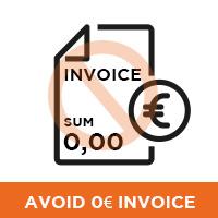 Zero Invoice Management