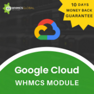 Google Cloud VPS Module for WHMCS