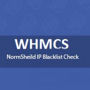 NormSheild IP Blacklist Check