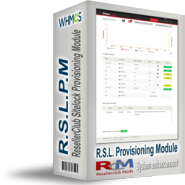 ResellerClub Sitelock Provisioning Module