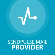 SendPulse Mail Provider