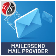 MailerSend Mail Provider