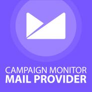 Campaign Monitor Mail Provider