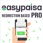 EasyPay Pro Redirect Gateway for WHMCS
