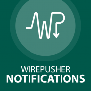 WirePusher Notifications