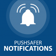 PushSafer Notifications