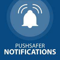 PushSafer Notifications
