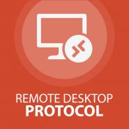 Remote Desktop Protocol - RDP
