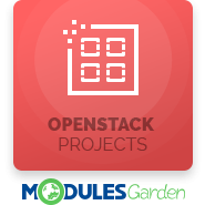 OpenStack Projects For WHMCS