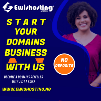 Cheap Domain Reseller Module - Ewishosting