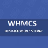 Hostgrup WHMCS Sitemap