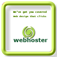 Webhoster Theme