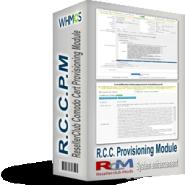 ResellerClub Comodo Certificate Provisioning Module