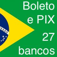 Módulo para Boleto Registrado e PIX (Brasil) | Module for Bank Slip and PIX (Brazil)