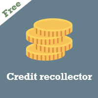 Credit Recollector