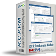 ResellerClub Combo Plan Provisioning Module