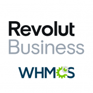 Revolut Gateway for WHMCS