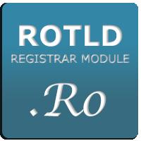 Rotld Registrar Module