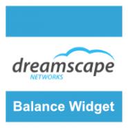 Dreamscape Balance Widget