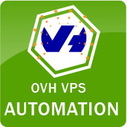 OVH VPS Automation