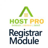 Host Pro  Domain Reseller