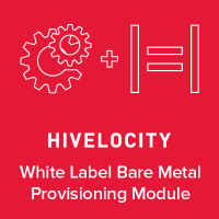 Hivelocity Provisioning Module