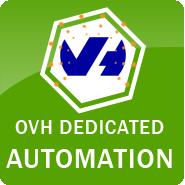 OVH/ SoYouStart/Kimsufi Servers Automation