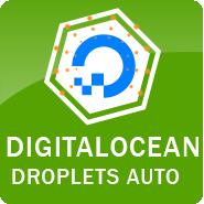 DigitalOcean Droplets Automation