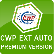 CentOS Web Panel (CWP) Extended Version