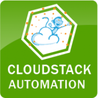 Apache CloudStack Automation for WHMCS