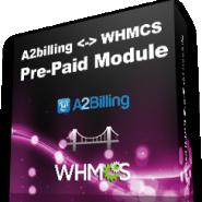 A2billing - WHMCS Create & Control PrePaid VoIP accounts Module (A2PrePaid)