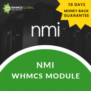 NMI- WGS Network Merchants WHMCS integration