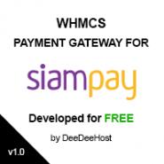 SiamPay (FREE)