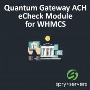Quantum Gateway ACH (Source Code)