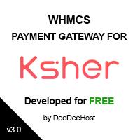 Ksher (FREE)