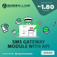 SMS Gateway Module